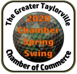 2020 Spring Swing Logo