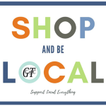 GTCC Shop and Be Local